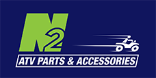 N2, ATV parts and accessories home page logo